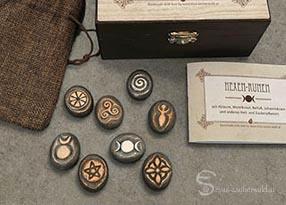 NEU: Hexen-Runen